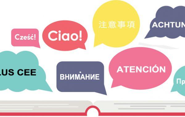 Taglines Top 15 Languages